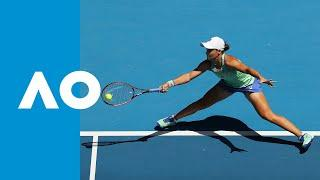 Ash Barty best shots | Australian Open 2020