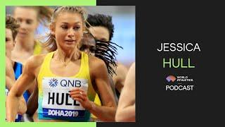 Jessica Hull | World Athletics Podcast