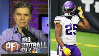 PFT Draft: Biggest surprises from Week 5 | Pro Football Talk | NBC Sports
