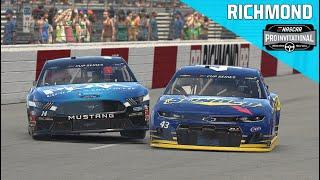 Toyota Owners 150 from Richmond Raceway | iRacing Pro Series Invitational
