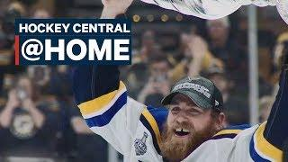 Would This Stanley Cup Come With An Asterisk? | Hockey Central @ Home