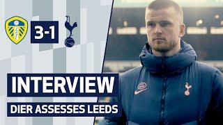 """""""We let ourselves get drawn into their game"""" 