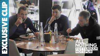 Kane, Eriksen & Davies on New Players and Record Signing Fees | All or Nothing: Tottenham Hotspur