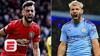Can Manchester United beat Manchester City for third time this season? | Premier League Predictions