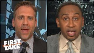 Do NBA players or team owners have more to lose if the 'bubble model' goes wrong? | First Take