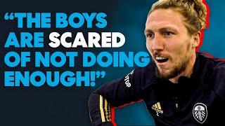 Do Leeds Have the Most BRUTAL Training Sessions in the Premier League? Luke Ayling | The Last 5