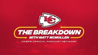 Patrick Mahomes Reacts to 10-Year Contract Extension | The Breakdown
