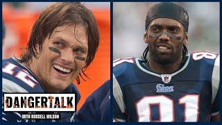The time Bill Belichick 'clowned' Randy Moss and Tom Brady | DangerTalk