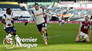 Tottenham show sign of life; Arsenal rally to beat Leicester | Premier League Update | NBC Sports