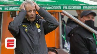 How can Borussia Dortmund prevent another defeat similar to Augsburg? | ESPN FC