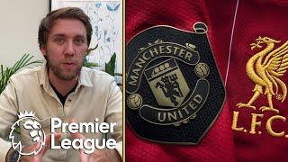 Manchester United, Liverpool to lead new 'European Premier League'? | Premier League | NBC Sports