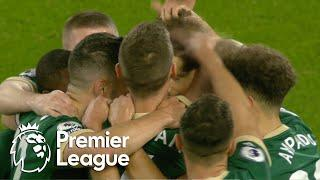 Sander Berge penalty puts Sheffield United in front of Liverpool   Premier League   NBC Sports