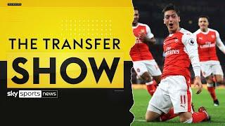 "Ozil's Fenerbahce deal ""closer than ever"" 