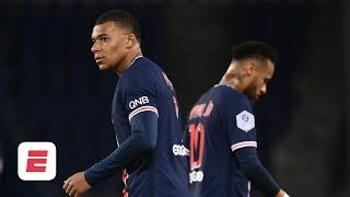 No Neymar! No Kylian Mbappe! Can RB Leipzig exact revenge on PSG in the Champions League? | ESPN FC