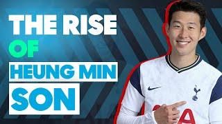 The Rise of Heung Min Son | South Korea's GREATEST Player of all Time?