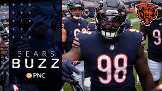 Bears at Vikings Trailer | Bears Buzz | Chicago Bears