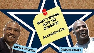 Why the 2020 Cowboys defense is historically bad: Darren Woodson, DeMarcus Ware explain