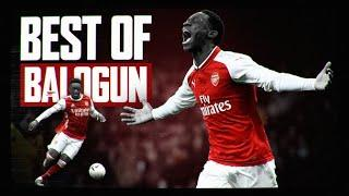 The very best of Folarin Balogun   Goals and highlights compilation