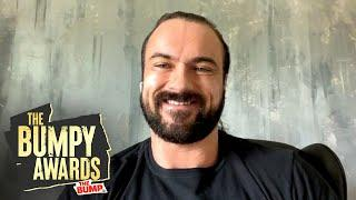 Drew McIntyre is your Superstar of the Half-Year: WWE's The Bumpy Awards, July 29, 2020