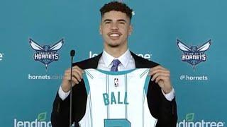 LaMelo Ball: Is He The Superstar Talent Charlotte Needs?