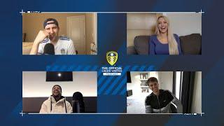 Kalvin and Bamford moved Ben White's car into prison  | The Official Leeds United Podcast