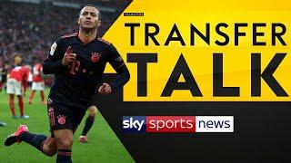 """""""If Liverpool buy Thiago, they are going to win everything! 