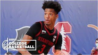 Ziaire Williams scores 19 points in NCAA debut with Stanford | ESPN College Basketball