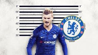 FBI investigates Timo Werner, the future terror of London | Oh My Goal