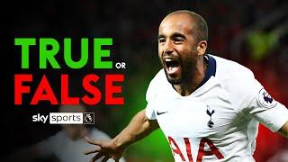 Neymar WILL win the Ballon d'Or? | TRUE or FALSE with Lucas Moura