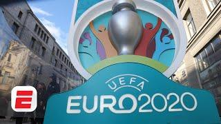 How Euro 2020 & the football world are affected by the coronavirus | ESPN FC