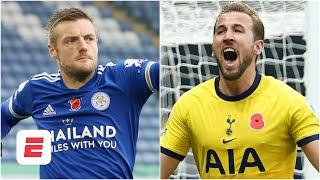 Leicester City or Tottenham Hotspur: Which side will finish higher in the Premier League? | ESPN FC