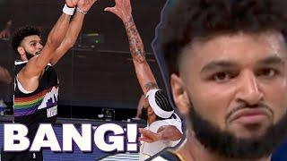 NBA Stars React To Jamal Murray's Insane 3-Point Shot, Shimmy Dance In Win Over Lakers