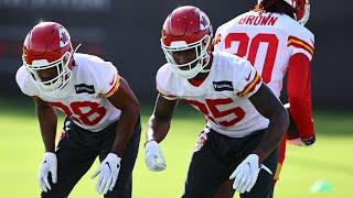 5 Observations from Practice | Training Camp 8/11