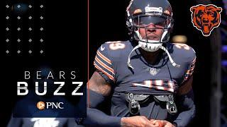 Bears at Falcons Week 3 hype | Bears Buzz