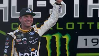 Backseat Drivers season recap: Clint Bowyer | NASCAR Cup Series in 2019