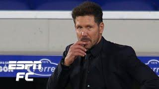 Would bigger clubs than Atletico Madrid hire Diego Simeone? | ESPN FC Extra Time