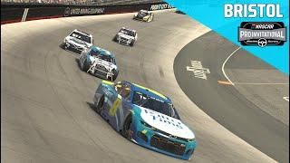 Full Race Replay: Food City Showdown from Bristol Motor Speedway | iRacing Pro Series Invitational