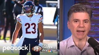 How releasing CB Kyle Fuller affects Chicago Bears' cap space | Pro Football Talk | NBC Sports