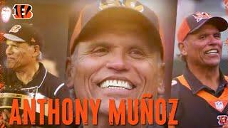 Anthony Muñoz Previews 2020 Training Camp | Cincinnati Bengals