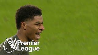 Marcus Rashford bags brace, doubles Manchester United lead over Blades | Premier League | NBC Sports
