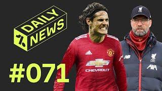 CRAZY Transfer Deadline Day deals + Man United NEED signings after Spurs shock!  Daily News