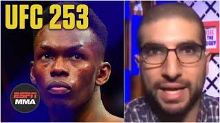 There is no chance Adesanya vs. Costa is like Adesanya-Romero! - Helwani | Ariel & the Bad Guy