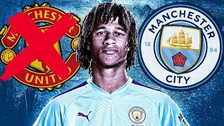 Manchester City To HIJACK Man United's Transfer For Nathan Ake! | Transfer Talk