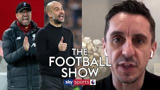 Gary Neville reveals WHICH PL manager he would most like to play for    The Football Show