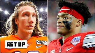 Heisman Trophy, CFP champion and sleeper team college football predictions | Get Up