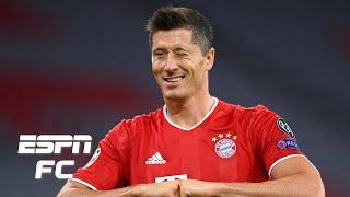 Bayern Munich BRIMMING with confidence vs. Barcelona – Can Lionel Messi turn the tide? | ESPN FC