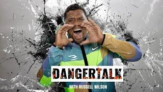 How Tenet's John David Washington moved from football to acting | DangerTalk with Russell Wilson