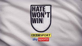 Hate Won't Win | BBC and Sky join forces on social media abuse