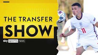 Phil Foden issues apology after Iceland coronavirus rule breach   The Transfer Show