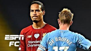 After being thrashed by Man City, should Liverpool take their remaining games seriously?   ESPN FC